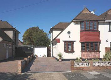 Camborne Way, Heston, Hounslow TW5. 3 bed semi-detached house