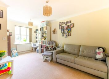 Thumbnail 3 bed end terrace house for sale in Hatherleigh Close NW7, Mill Hill East, London,
