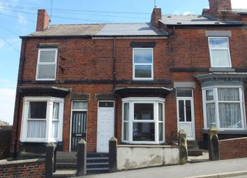 Thumbnail 3 bed terraced house to rent in 3 Derbyshire Lane, Norton Lees, Sheffield