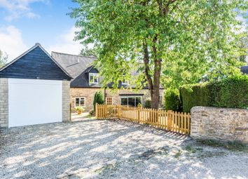 Thumbnail 4 bed detached house for sale in Whites Forge, Appleton, Abingdon