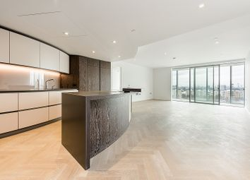 Thumbnail 2 bed flat to rent in Bessborough House, Battersea