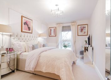 "Thumbnail 1 bedroom property for sale in ""Apartment Number 19"" at Broadway North, Walsall"