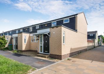 Thumbnail 3 bedroom end terrace house for sale in Howards Grove, Shirley, Southampton