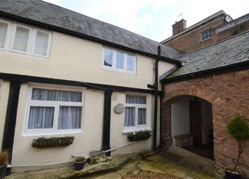 Thumbnail 2 bed flat for sale in Walford House, Walford Cross, Taunton, Somerset