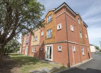 Thumbnail 2 bedroom flat for sale in Victoria Avenue, Redfield, Bristol