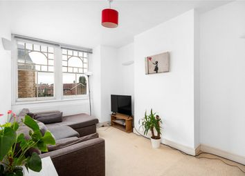 Thumbnail 3 bedroom flat to rent in Trinity Road, London