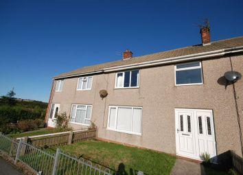 3 bed terraced house for sale in East Lea, Newbiggin-By-The-Sea NE64