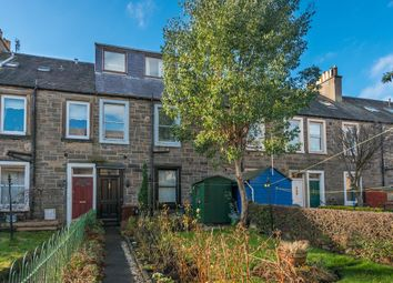 Thumbnail 1 bedroom flat for sale in Hawthornbank Terrace, Edinburgh