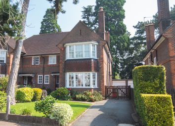 Woodhall Drive, Pinner, Middlesex HA5. 4 bed semi-detached house