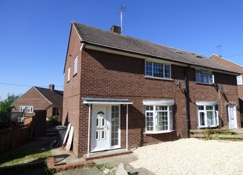 Thumbnail 5 bed semi-detached house to rent in Shepherds Road, Winchester