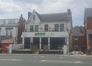 Thumbnail Restaurant/cafe to let in Roundhay Road, Leeds