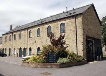 Thumbnail 2 bed duplex for sale in The Old Carriage Works, Brunel Quays, Lostwithiel