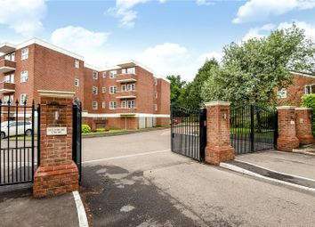 Thumbnail 2 bed flat for sale in Bulstrode Court, Gerrards Cross, Buckinghamshire