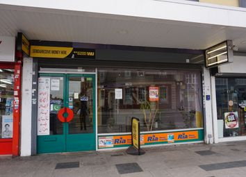 Thumbnail Retail premises for sale in Grove Parade, Slough