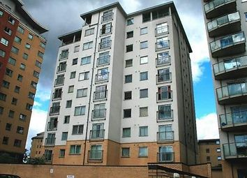 Thumbnail 2 bed flat to rent in Thames View, Centreway Apartments, Ilford