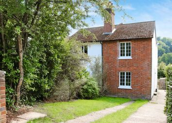 Thumbnail 3 bedroom semi-detached house for sale in Peperharow Road, Godalming