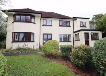 Thumbnail 5 bed detached house for sale in Piercefield Lane, Aberystwyth, Ceredigion