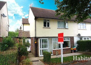 Thumbnail 5 bed semi-detached house for sale in Farley Hill, Luton