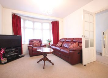 Thumbnail 4 bed terraced house to rent in Cranston Gardens, London