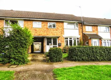 Thumbnail 4 bed terraced house for sale in Denby, Letchworth Garden City