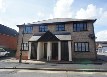 Thumbnail 1 bed flat for sale in Sydney Street, Brightlingsea, Colchester