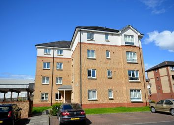 Thumbnail 2 bedroom flat for sale in Bulldale Place, Glasgow