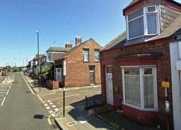 Thumbnail 3 bedroom property for sale in Villette Road, Sunderland