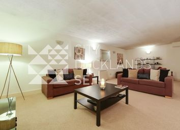 Thumbnail 1 bed flat to rent in Artichoke Hill, Wapping