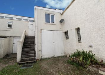 Thumbnail 1 bedroom flat to rent in Furzehill Road, Torquay