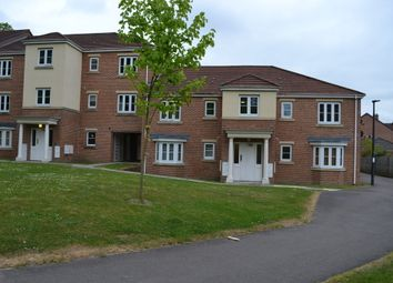 Thumbnail 2 bed flat for sale in 40 Lane End View, Rotherham