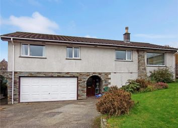 Thumbnail 4 bed property to rent in Homefield Park, Bodmin