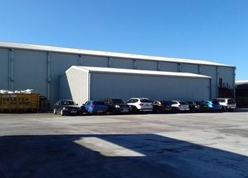 Thumbnail Light industrial to let in Warehouse/Office/Yard, Coulman Street, Thorne, Doncaster