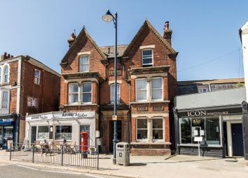 Thumbnail 1 bedroom flat for sale in St. Alphege Court, Oxford Street, Whitstable