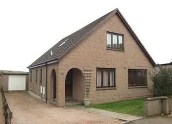 Thumbnail 4 bed detached house to rent in Bruntland Court, Portlethen, Aberdeen