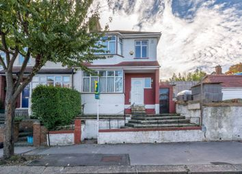 Thumbnail 3 bedroom end terrace house for sale in Hatch Road, Norbury