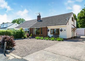 Thumbnail 3 bed semi-detached house for sale in Roundway Down, Fulwood, Preston, Lancashire