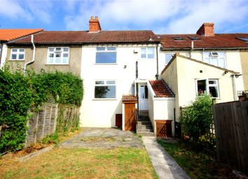 Thumbnail 3 bed terraced house to rent in Filton Grove, Horfield, Bristol, City Of