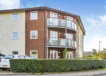 Pye Bridge End, Broughton, Milton Keynes MK10. 2 bed flat for sale