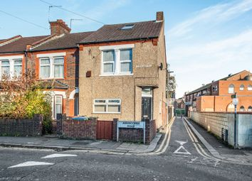 Thumbnail 2 bed flat for sale in Addiscombe Road, Watford