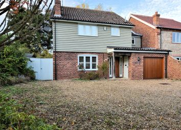 Thumbnail 3 bedroom semi-detached house to rent in Church Walk, Burnham Market, King's Lynn