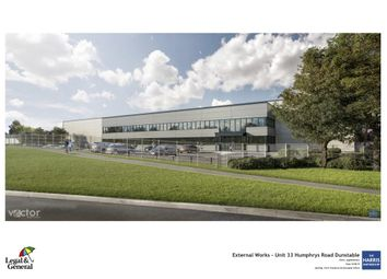 Thumbnail Industrial to let in 33 Woodside Industrial Estate, Humphrys Road, Dunstable