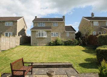 Thumbnail 3 bed detached house for sale in Coxley, Wells