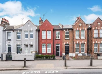 2 bed terraced house for sale in Wimbledon Road, London SW17