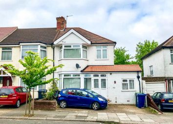 Thumbnail 3 bed end terrace house for sale in Sudbury Heights Avenue, Greenford