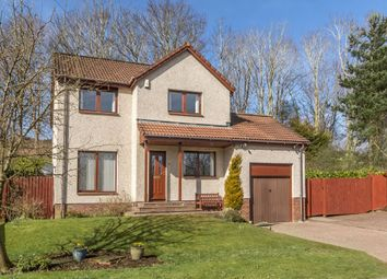 Thumbnail 4 bed detached house for sale in 1 Eskvale View, Penicuik