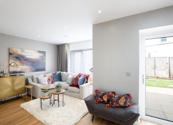 Thumbnail 4 bed terraced house for sale in Western Avenue, London