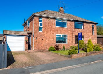 Thumbnail Semi-detached house for sale in Pentire Avenue, Windle, St. Helens