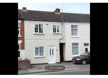 Thumbnail 3 bed terraced house to rent in High Street, Codnor