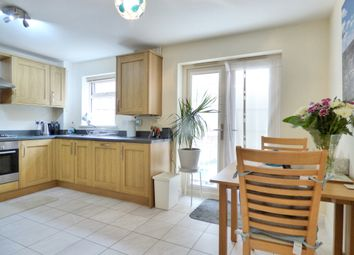 Thumbnail 3 bed end terrace house for sale in Paddock Avenue, Barleythorpe, Oakham