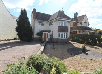 Thumbnail 3 bed property for sale in Church Road, Hartshill, Nuneaton